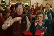 Waitrose launches Christmas campaign with innovative ITV ad break