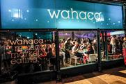 Wahaca plans series of events for 10th anniversary celebrations