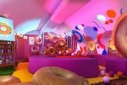 Warburtons creates dining experience to celebrate bagels