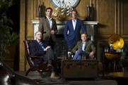 Sir Ranulph Fiennes and Ben Fogle among The Black Grouse's brand ambassadors