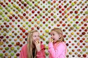 Borough Market showcases 1,000 apple varieties