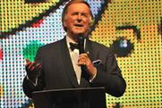 Sir Terry Wogan at An Evening with the Stars