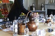 Diageo to create individual experiences at London Cocktail Week
