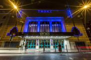 Troxy will host this year's Event Awards