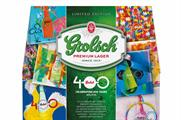 Grolsch marks 400 years with experiential, art-insired tour with The Bank