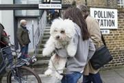 Innocent's #DogsAtPollingStations