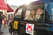 Chirstmas shoppers to benefit from Kabuto and Hailo festive taxi service