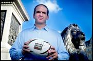 Rugby star Martin Johnson to be present at Rugby Captains Dinner