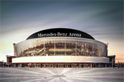 Berlin's O2 World to be renamed Mercedes-Benz World