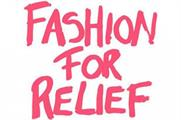 Fashion For Relief pop-up to raise awareness about Ebola