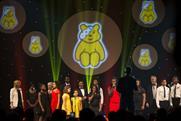 Gareth Malone's All Star Choir at Children in Need fundraiser