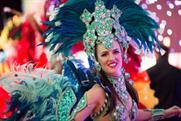 The PFA's World Cup event showcase Brazilian entertainment