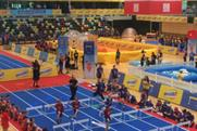 RPM's Weetabix Ultimate Sports Day at the Copper Box Arena