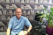Keith O'Loughlin from agency TRO shares his career story
