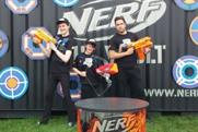 i2i Marketing organises Nerf Tour for second consecutive summer