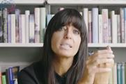 Claudia Winkleman fronts latest #WeCreateExperiences campaign