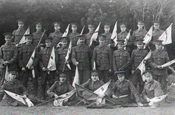 WWI: the BBC remembers
