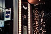 Sharedit's next generation photobooth at W London Hotel