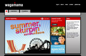 Wagamama: set for first online ad campaign