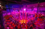 Wahaca's Day of the Dead festival attracted around 4,500 guests