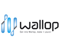 Wallop: invite only launch