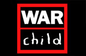 War Child: builds social network