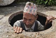 WaterAid's VR film shows dearth of water access in Nepal