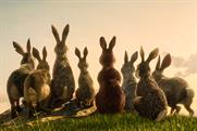 Noam Murro on Watership Down and telling a great story in any format