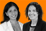 New guard: Wavemaker's global HR chief Shipra Roy and investment chief Helen Price