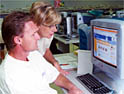 Online: government turning to online for job ads
