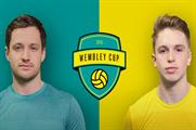 EE launches Wembley Cup series on YouTube