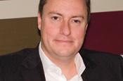 IDS managing director James Wildman