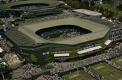 All England Club: BBC wins rights for Wimbledon coverage