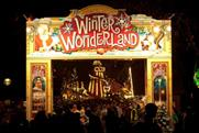PWR to promote and manager Winter Wonderland for next three years