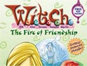 W.i.t.c.h: BBC to publish in the UK