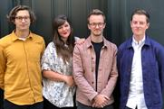 Wonderhood bolsters team with hires from 4Creative, W&K and BBH