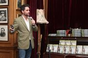 Levison Wood chatted about his record-breaking expedition