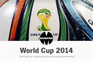Marketing's World Cup blog