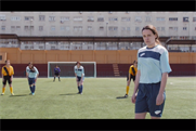 Wrigley campaign celebrates importance of confidence in everyday moments