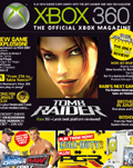 Xbox 360: 3D cover
