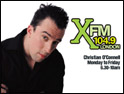 Xfm: Christian O'Connell putting pressure on Radio 1