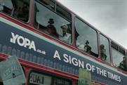 Online estate agent Yopa launches advertising review