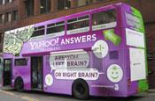 Yahoo!: shareholder pressure