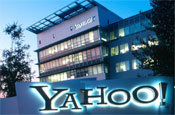 Yahoo!: launches ad test with Google