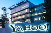 Yahoo!: profits drop