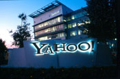 Yahoo AGM: shunned by Carl Icahn