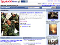 Yahoo!: no ads on Iraq news site