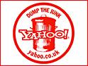 Yahoo!: anti-spam initiative