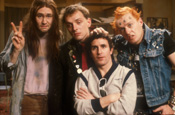 The Young Ones: cult show wins new following