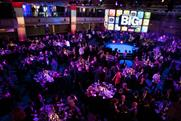 Campaign's Big Awards: the winners were announced at London's Grosvenor House